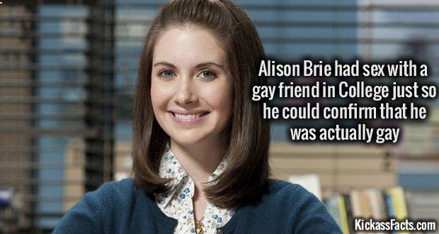 993 Alison Brie