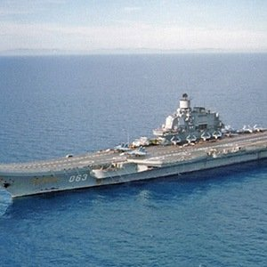 Aircraft Carrier-Interesting Things That Were Sold on EBay