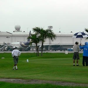 Airport Golf-Random Facts List