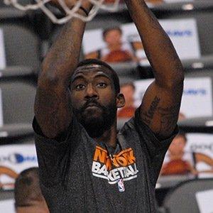 Amar'e Stoudemire-Interesting Facts About NBA