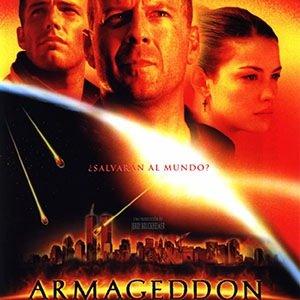 Armageddon-Interesting Facts About NASA