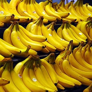 Bananas-Amazing Facts About Health