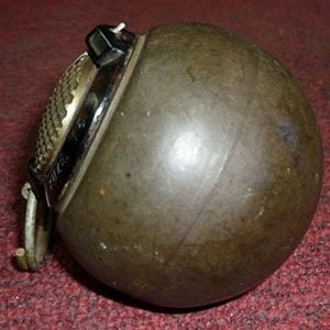 Beano Grenade-Interesting Facts About Baseball