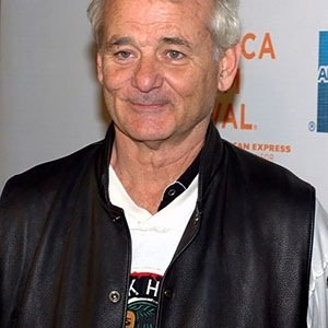 Bill Murray-Random Fact List