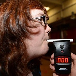 Breathalyzer-Experiments Scientists are Working On