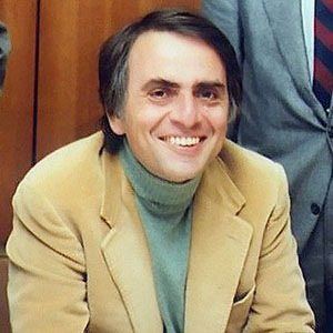 Carl Sagan-Interesting Lawsuits and Court Cases