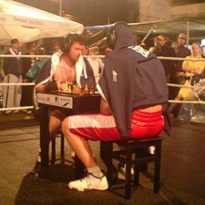 Chess Boxing-Interesting Facts About London