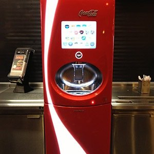 Coca-Cola Freestyle-Interesting Facts About Coca Cola