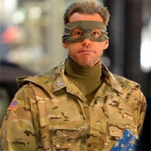 Colonel Stars and Stripes-Kick-Ass Movie Facts