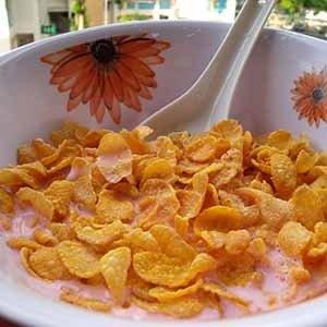 Corn Flakes-Random Kickass Fact List