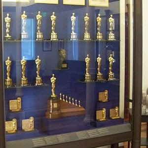 Disney Display Case-Interesting Facts About Disney