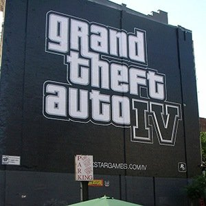 GTA-Interesting Facts About Video Games
