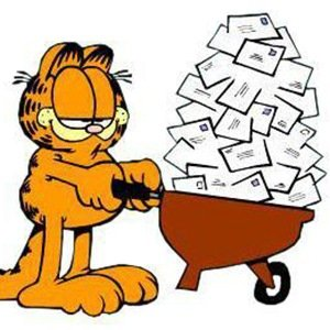 Garfield Mail-Interesting Facts About Google