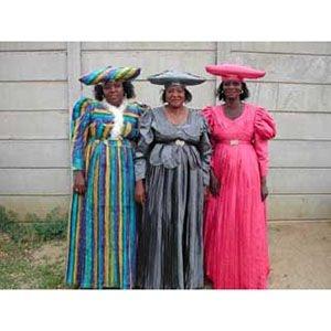 Herero tribe-Kickass Random Facts List