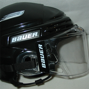 Hockey Helmet-Interesting Facts About Ice Hockey