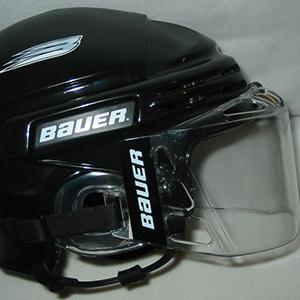 Hockey Helmet-Interesting Facts About Ice Hockey