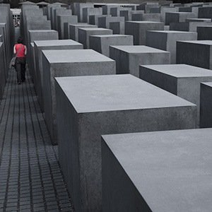 Holocaust Memorial Berlin-Interesting Facts About World War 2