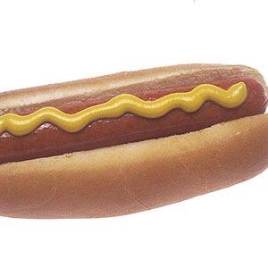 Hot Dog-Random Facts List