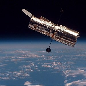 Hubble-Interesting Facts About NASA