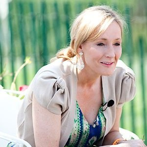 J. K. Rowling-Interesting Facts About Billionaires