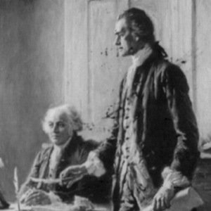 Jefferson Adams-Amazing Coincidences