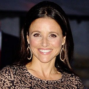 Julia Louis-Dreyfus-Interesting Facts About Billionaires