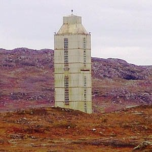 Kora Borehole-Interesting Facts About Russia