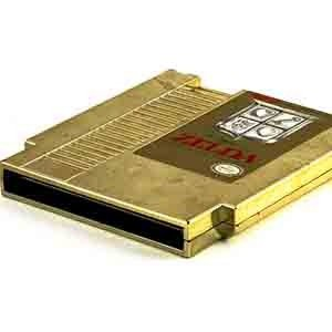 Legend of Zelda  Cartridge-Interesting Things That Were Sold on EBay
