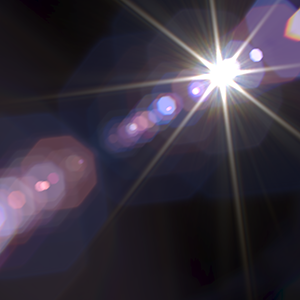 Lens Flare-Interesting Facts About Star Trek