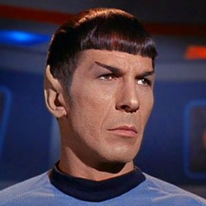 Leonard Nimoy-Awesome Facts About Video Games