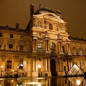 Louvre Museum-Interesting Facts About Paris
