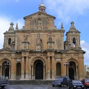 Malta Church-Interesting Facts About World War 2