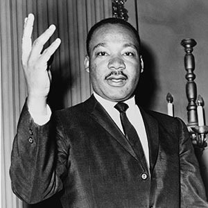 Martin Luther King. Jr-Interesting Facts About Coca Cola