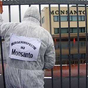 Monsanto-Interesting Lawsuits and Court Cases