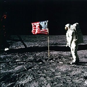Moon Landing-Interesting Facts About NASA