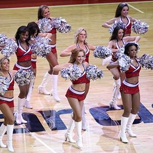 NBA Cheerleaders-Interesting Facts About NBA