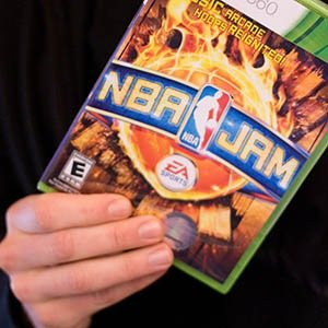 NBA Jam-Interesting Facts About NBA
