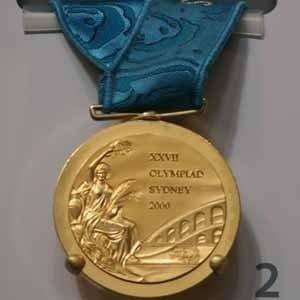 Olympics Gold Medal-Random Kickass Fact List
