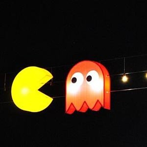 Pac-Man-Awesome Facts About Video Games