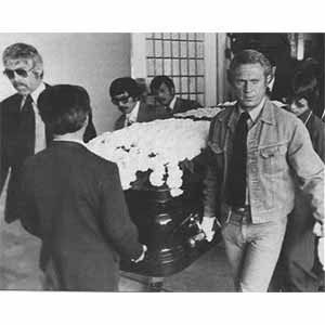 Pallbearer-Interesting Facts About Bruce Lee