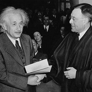 People-Interesting Facts About Einstein
