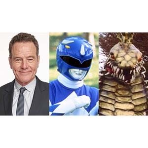 Power Rangers-Interesting Facts About Breaking Bad
