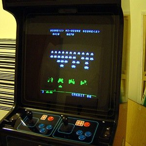 Space Invaders-Amazing Facts About Japan