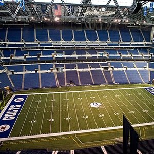 Stadium-Interesting Facts About NFL