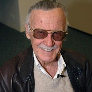 Stan Lee-Interesting Lawsuits and Court Cases