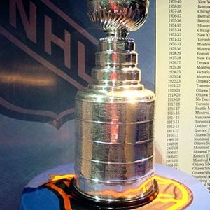 Stanley Cup-Interesting Facts About Ice Hockey