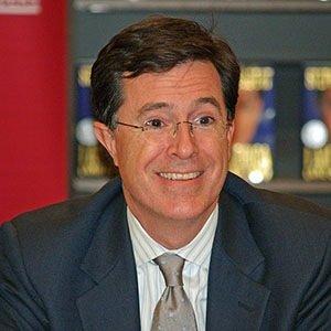 Stephen Colbert-Kickass Random Facts List