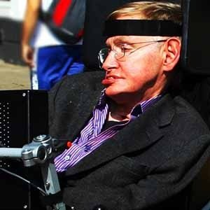 Stephen HawkingInteresting Facts About Star Trek