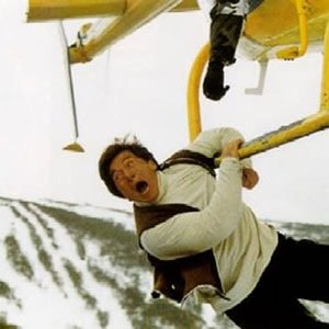 Stunt Jackie-Interesting Facts About Jackie Chan