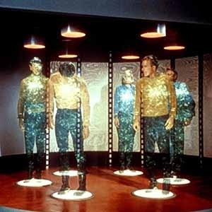 Teleportation-Interesting Facts About Star Trek